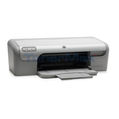 HP Deskjet D2330
